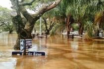 Skoro 170.000 ljudi evakuisano zbog poplava u Južnoj Americi