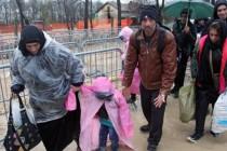 UNHCR: Uvesti vozove za izbeglice od Đevđelije do Preševa