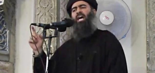 Pentagon: Bagdadi gubi kontrolu nad borcima ISIL-a