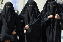 Njemačka: Stranka Angele Merkel za zabranu nošenja burki