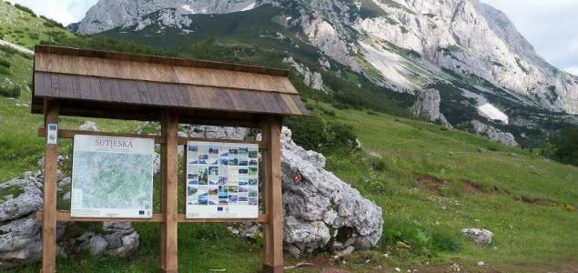 Nacionalni park Sutjeska – mrtvi kapital ili laboratorija u prirodi?