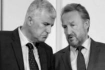 Antidržavna politika: Opasna budućnost sukoba Izetbegović – Čović