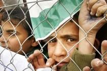 Gaza: Palestinski mališani protestirali zbog izraelskih hapšenja i torture