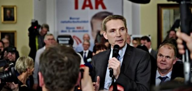 Danci na referendumu odbili veću suradnju sa EU