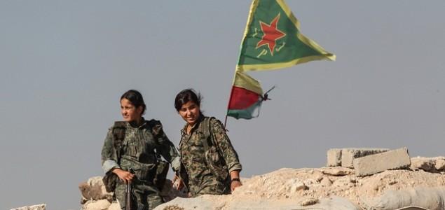 """Njeno ime na kurdskom znači """"osveta"""": Nijedan borac ISIS-a neće ostati živ"""