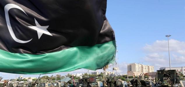 Oslobođen Gaddafijev sin