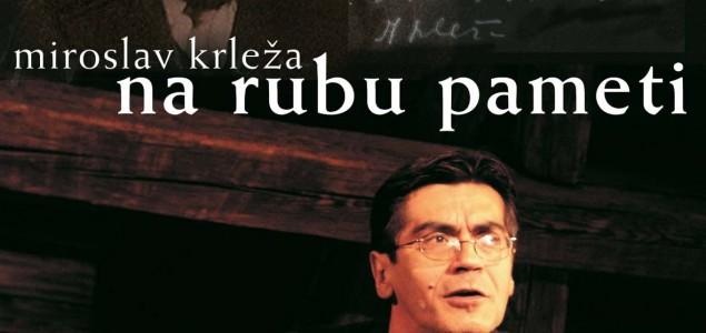 "Monodrama ""Na rubu pameti"" na Maloj sceni HNK Mostar u petak 18.12.2015 u 20 sati"