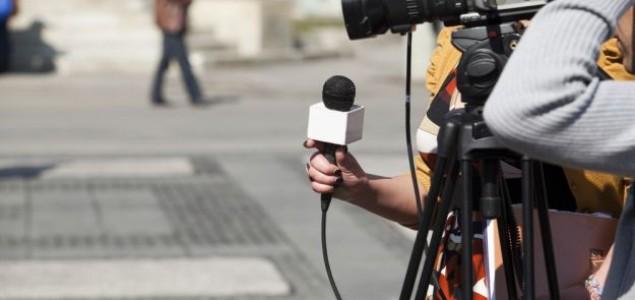 Evropska unija strogo osuđuje sve prijetnje protiv novinara i slobode medija