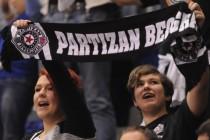 Partizan najgledaniji tim u ABA ligi