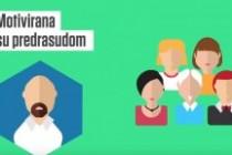 Video: Krivična djela počinjena iz mržnje i govor mržnje