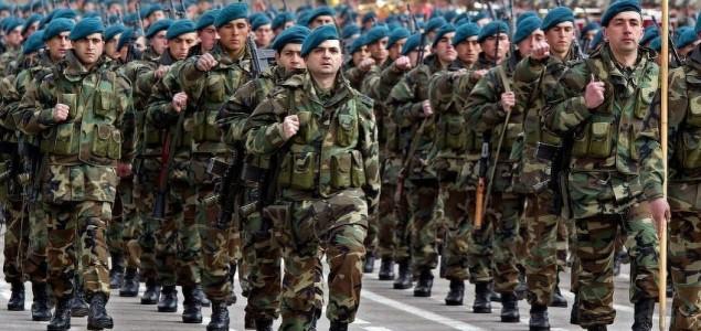 Arapska liga traži od Turske da odmah povuče vojnike iz Iraka
