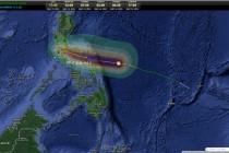 Filipini: Evakuirano 750.000 ljudi zbog nevremena