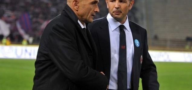Luciano Spalletti od srijede novi trener Rome?