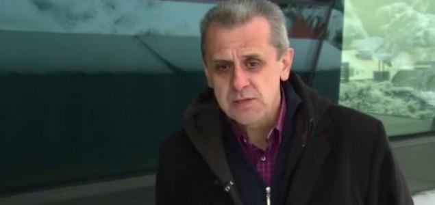Dubravko Lovrenović: Da li će time bullying u Bosni i Hercegovini biti ozvaničen?