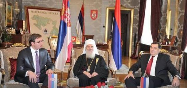 Bosna na panju