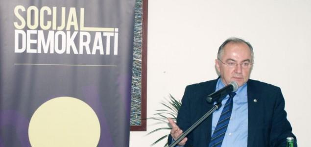 Član Bundestaga: Imidž BiH je srednjovjekovno jednoumlje