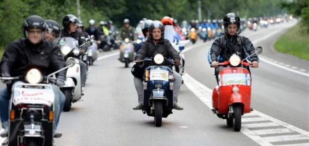 Genova zabranila skutere u borbi protiv zagađenja