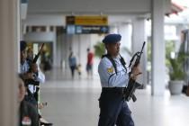 Napad na hotel u Egiptu: Jedan napadač ubijen, drugi ranjen, povrijeđeno troje turista
