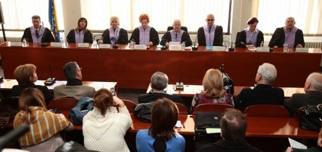 Ustavni sud FBiH odlučio: DF je bio upravu, sporna uredba nije u skladu s Ustavom