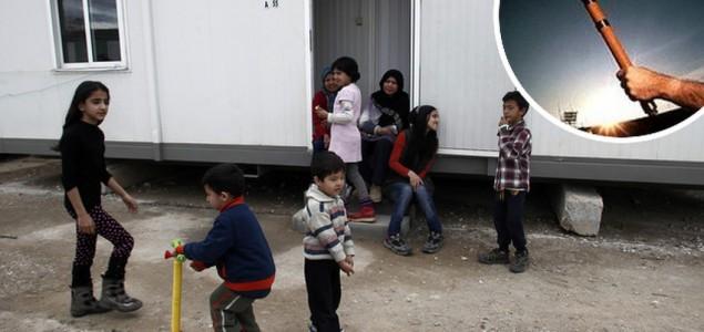 Olimpijska baklja na svom putovanju svratit će u izbjeglički kamp u Grčkoj