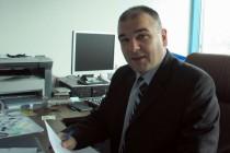 Uhapšen Bakir Dautbašić, sekretar Ministarstva sigurnosti BiH
