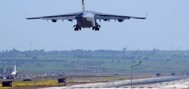 SAD poslao bombarder nad Sjevernu Koreju