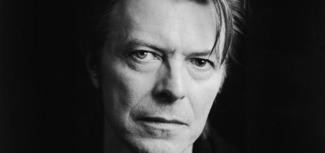 Odlazak velikana: Napustio nas je David Bowie