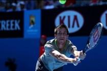 Džumhur propustio sjajnu priliku: Bh. teniser ispustio veliku prednost