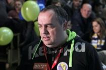 """Marković ostaje selektor Zmajeva: """"Zar sam mogao odbiti molbu igrača?"""""""