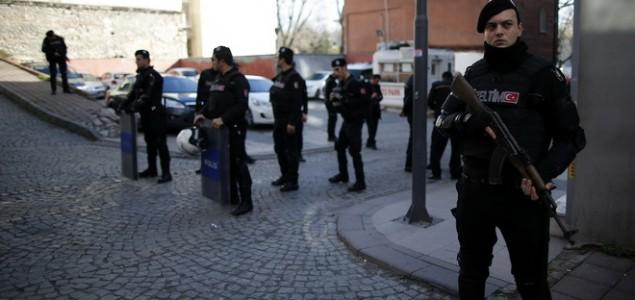 Hapšenja nakon napada u Istanbulu, privedeni i ruski državljani