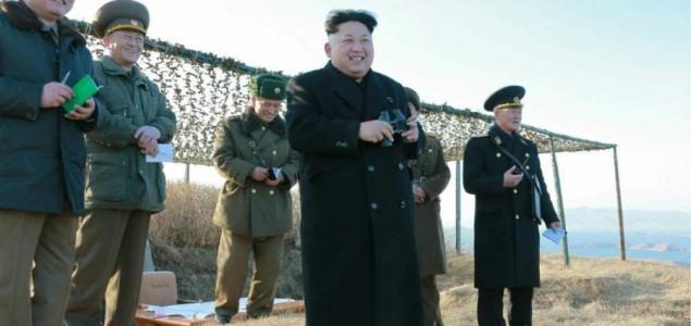 Kim Jong-un: Tako mlad, a već 'Voljeni Vođa'