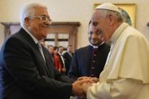 Sporazum Vatikana i Palestine