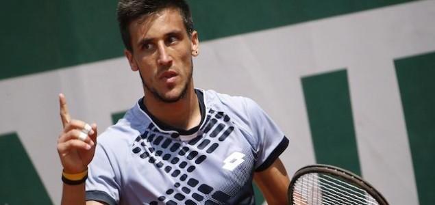 Australian Open: Džumhur protiv Edmunda u prvom kolu, Bašić preko Mynenija traži prolaz u glavni žrijeb