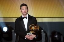 Zlatna lopta: Šminka i bolesne brojke ispred kulture nogometa