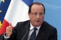 Oland želi da produži vanredno stanje u Francuskoj