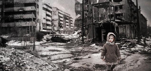 """Na godišnjicu opsade: Kako """"Sarajevo više nije isti grad""""!?"""