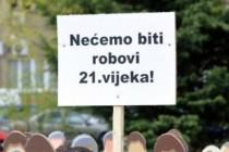 RTRS I FTV: U FEDERACIJI PROBLEMI, U REPUBLICI SRPSKOJ – MED I MLIJEKO