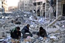 Damask: Broj poginulih u samoubilačkim napadima povećan na više od 70, ranjeno 110 ljudi