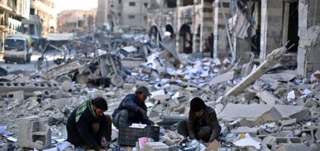 Apel na neometan pristup humanitarne pomoći opkoljenim regijama u Siriji