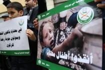 Jedan Sirijac gine svakih 25 minuta
