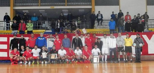 Završen tradicionalni Februarski Turnir u organizaciji KN Red Army