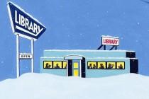 Prijedlog izmjene Zakona o bibliotečkoj djelatnosti FBiH