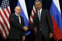 Obama i Putin potvrdili dogovor o prekidu vatre u Siriji