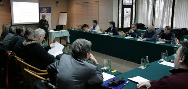 Dogovorena saradnja i zajedničko djelovanje  medijskih sindikata