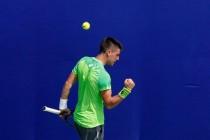 Džumhur zadržao 79. poziciju na ATP listi, ostali bh. teniseri nazadovali