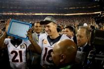 Denver Broncosi pobjednici 50. izdanja Super Bowla