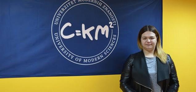 Univerzitet modernih znanosti u Mostaru: Ideja humanog i održivog razvoja je  planetarna i kosmička