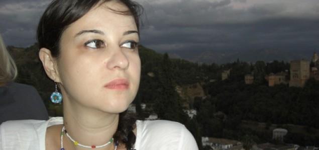 Nadija Rebronja na velikom Međunarodnom festivalu poezije u Nikaragvi