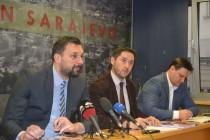 Konaković: Najmanje uplata dolazi iz Hercegovine jer tamo nema nikakve kontrole