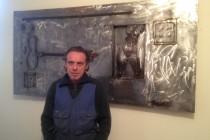 Izložba skulptura Enesa Sivca u Zvonu